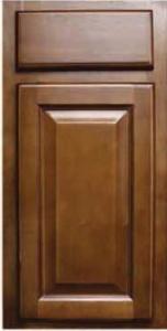 Charlton Cognac Kitchen Cabinets