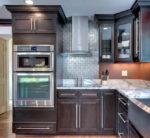 Builder Espresso RTA Cabinets