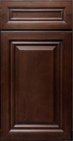 Caramel Maple Door Style