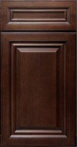 Caramel Maple Cabinets