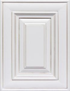 Charleston Antique White Sample Door