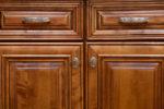 Charleston Chestnut Cabinets