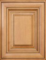 Charleston Toffee Sample Door