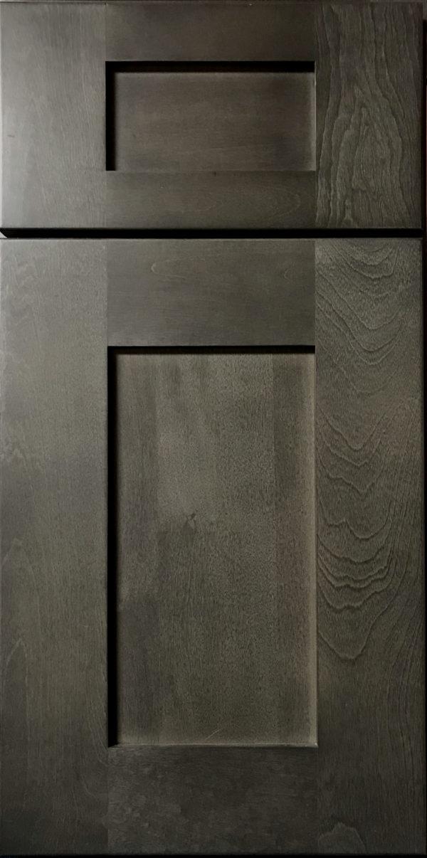 Greystone Shaker Cabinets