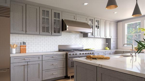 Nova light kitchen