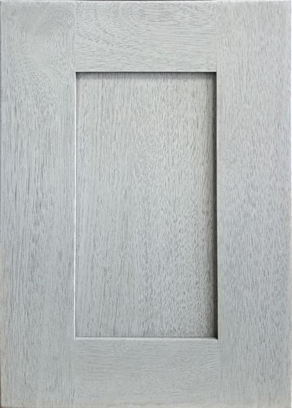 Light Paint Gray Door