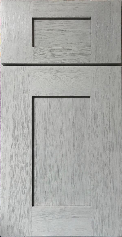 Light Gray Paint Shaker