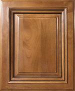 NY Glaze RTA cabinets