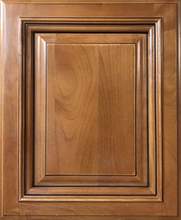 NY Glaze Wall cabinet