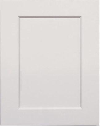 Shaker Gray Light Sample Door