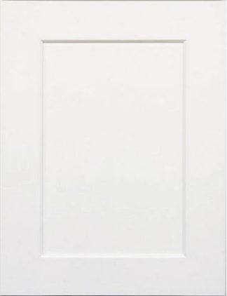 Shaker White RTA Cabinets