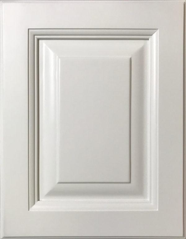 Very White RTA Cabinets