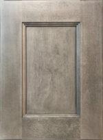 Winchester gray sample door